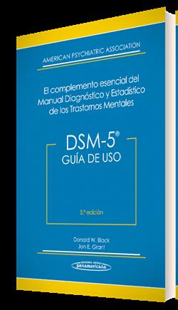 DSM-5. Guía de Uso