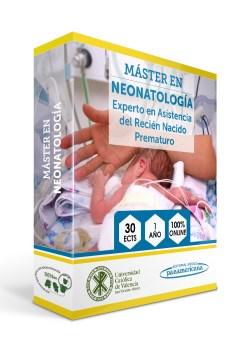 Máster de Neonatología de la Sociedad Española de Neonatología (Año 1)