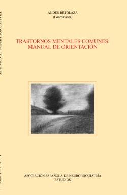 Trastornos Mentales Comunes