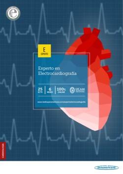 Experto Universitario en Electrocardiografía