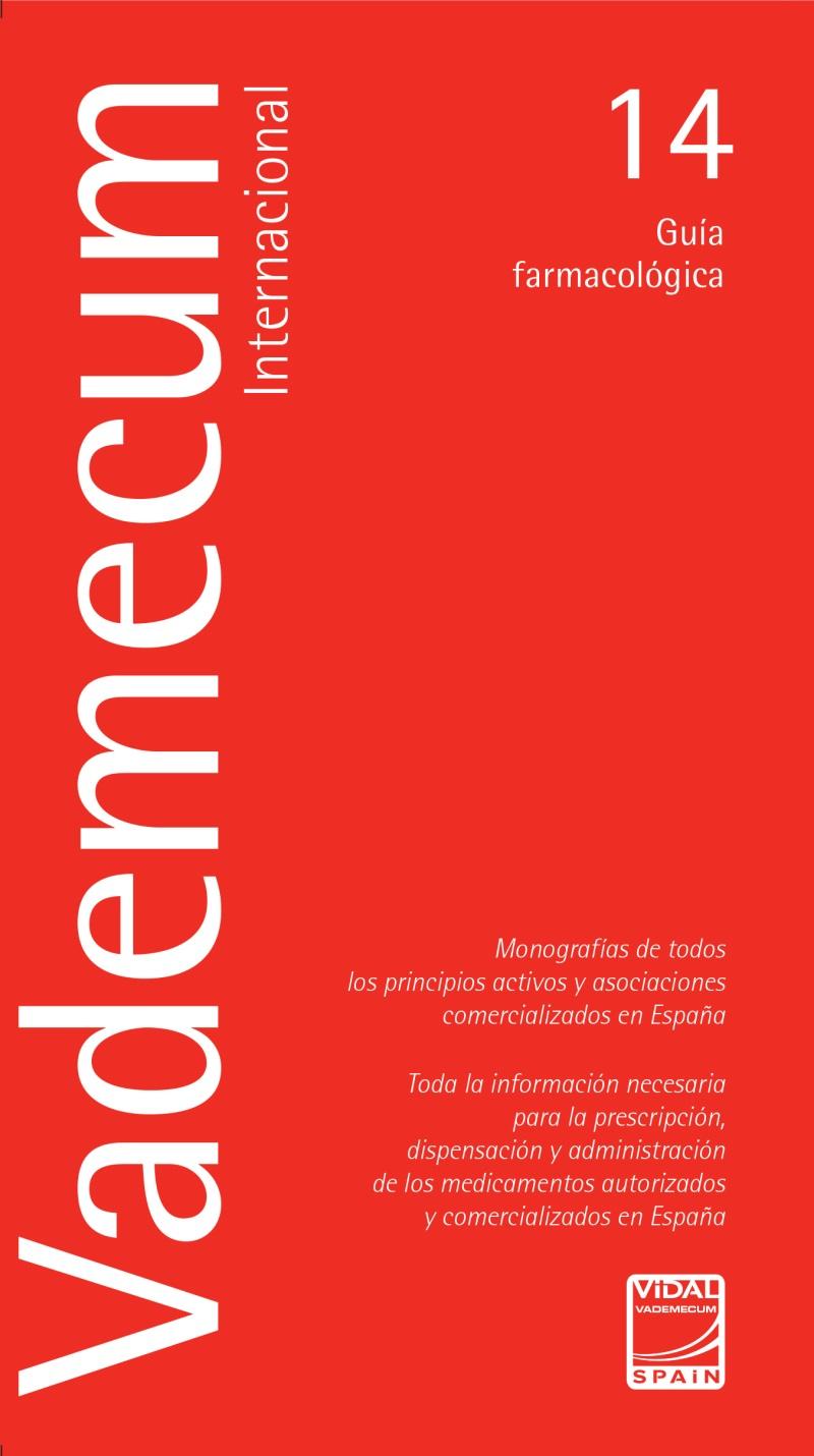 Vademecum Internacional: Guía Farmacológica eBook
