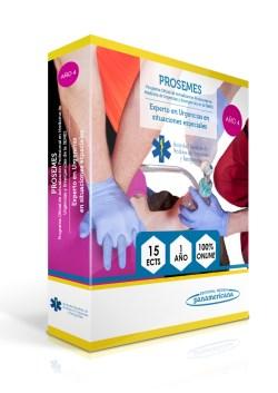Programa Oficial de Actualización Profesional en Medicina de Urgencias y Emergencias de la SEMES (año 4)