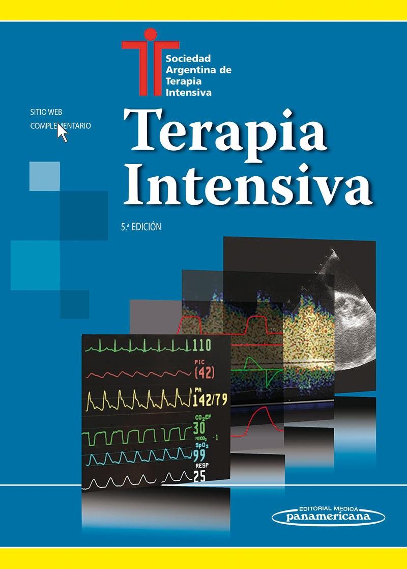Libros de terapia intensiva pdf gratis