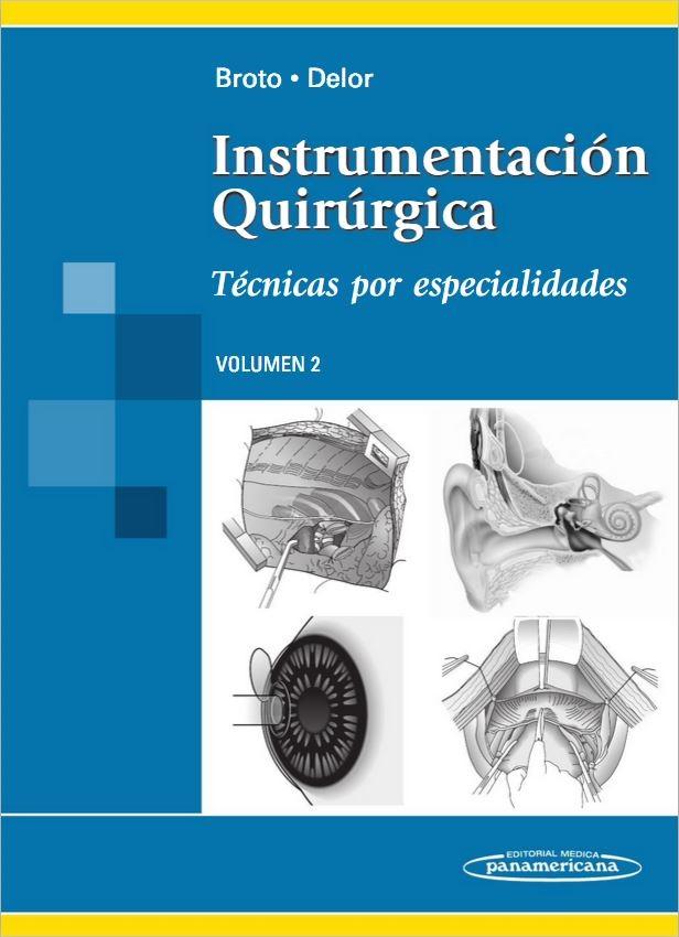 libro broto instrumentacion quirurgica pdf gratis