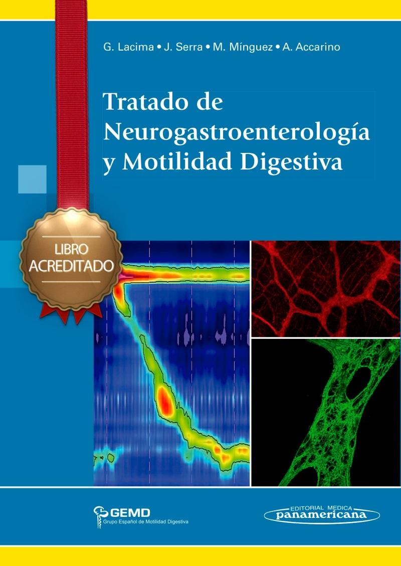 Curso de Neurogastroenterología y Motilidad Digestiva