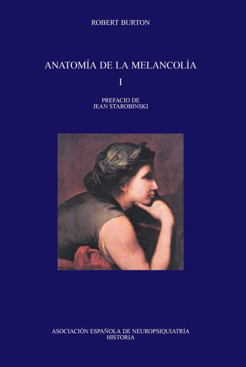 Lujo Richard Burton Anatomía De La Melancolía Regalo - Anatomía de ...
