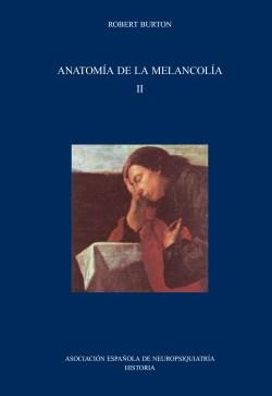 Anatomía de la Melancolía II