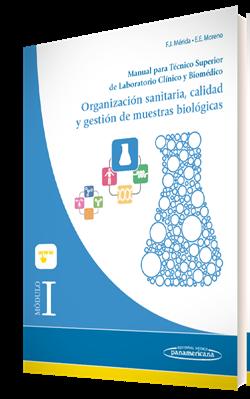 Módulo I. Organización sanitaria, calidad y gestión de muestras biológicas