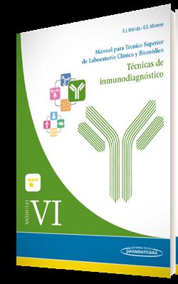 Módulo VI. Técnicas de inmunodiagnóstico