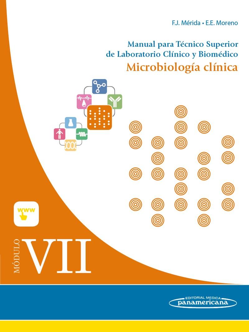 M 243 Dulo Vii Microbiolog 237 A Cl 237 Nica Manual Para T 233 Cnico