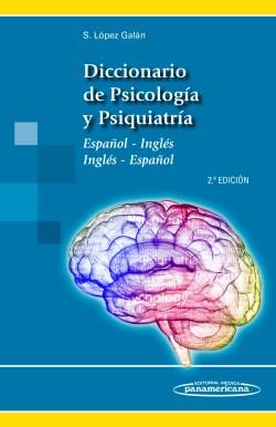 Diccionario de Psicología y Psiquiatría