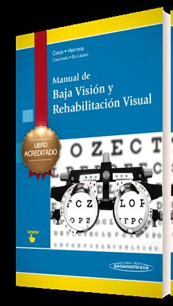 Curso Universitario de Baja Visión y Rehabilitación Visual