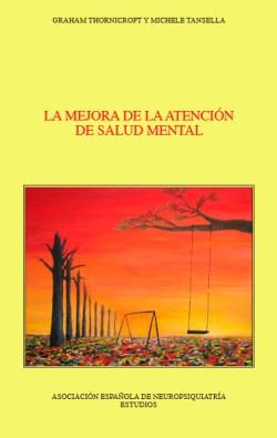 La Mejora de la Atención de Salud Mental
