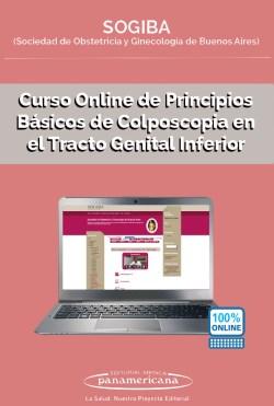 Curso Online de Principios Básicos de Colposcopia en el Tracto Genital Inferior
