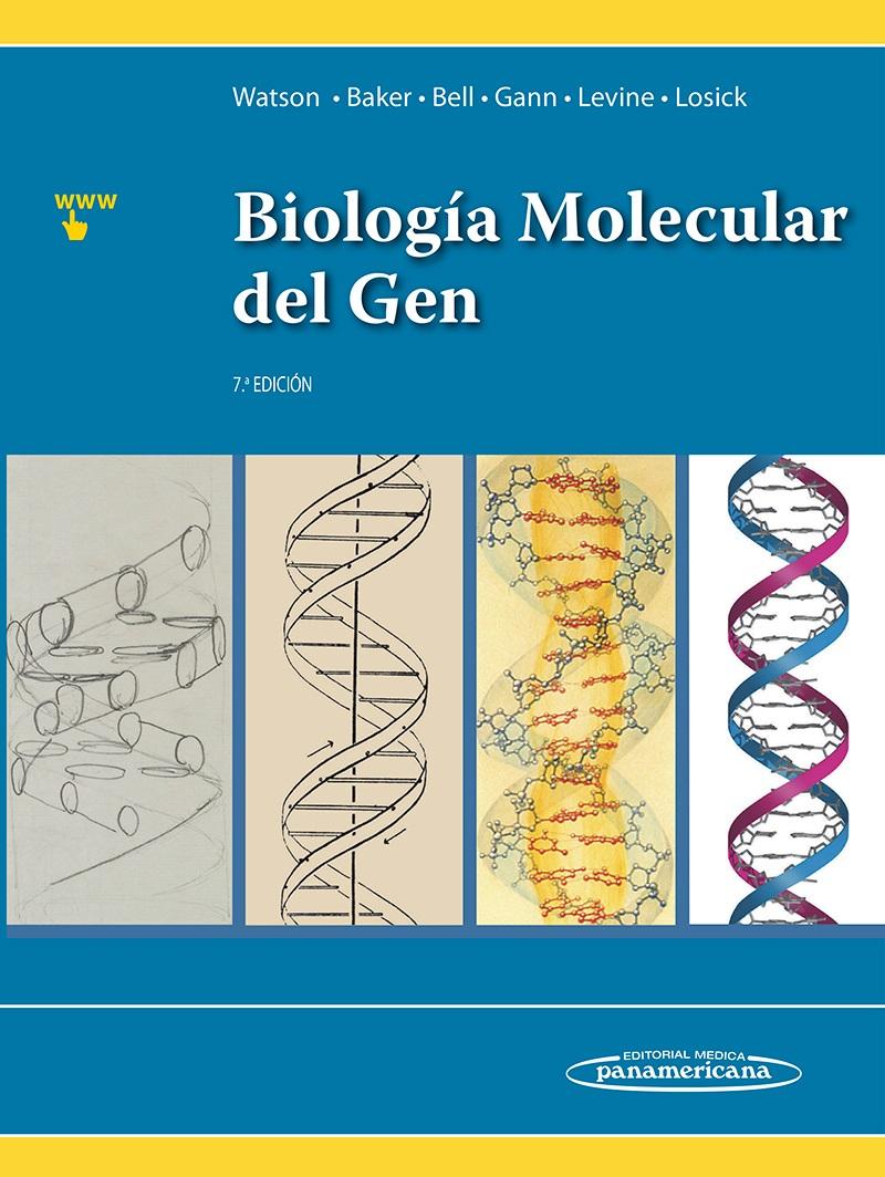 biologia molecular del gen james watson pdf descargar gratis