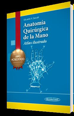 Curso de Anatomía Quirúrgica de la Mano