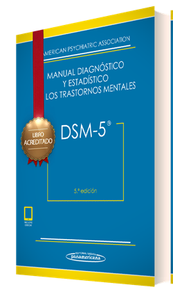 Curso de Diagnóstico y Estadística de los Trastornos Mentales del DSM5