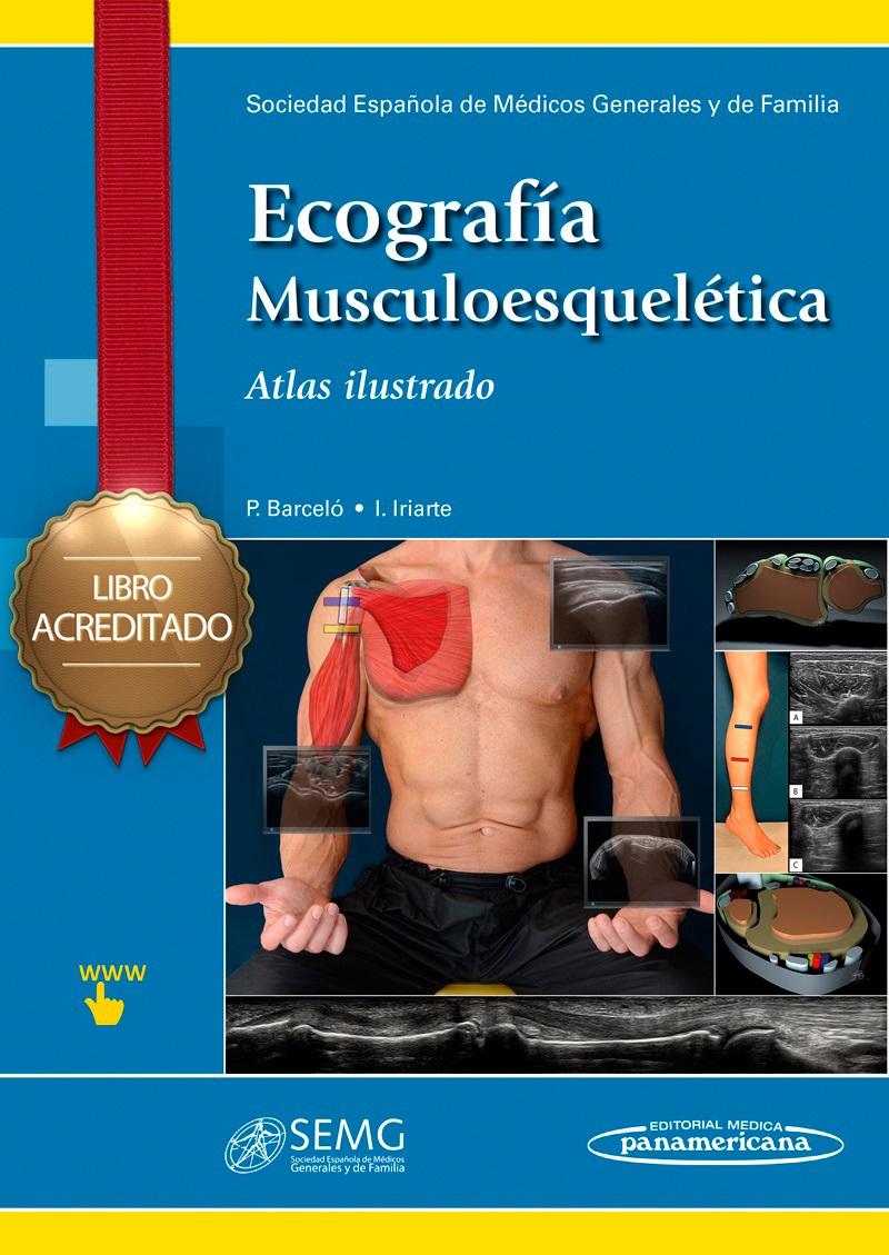 Curso Universitario de Ecografía Musculoesquelética para el Médi