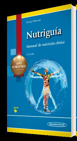 Curso Universitario de Nutrición Clínica