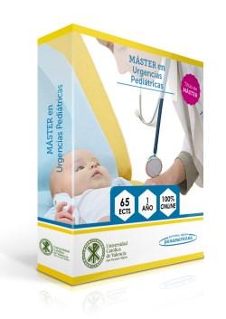 Máster en Urgencias Pediátricas