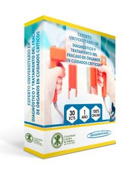 Experto Universitario en Diagnóstico y Tratamiento del Fracaso de Órganos en Cuidados Críticos