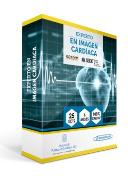 Experto en Imagen Cardíaca