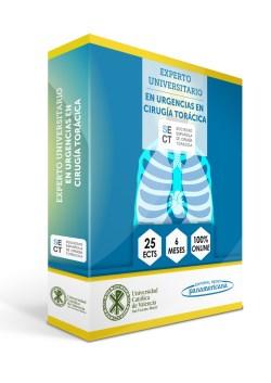 Experto Universitario en Urgencias en Cirugía Torácica