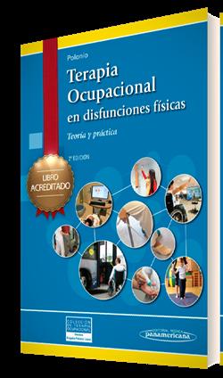 Curso Universitario de Terapia Ocupacional en Disfunciones Físicas