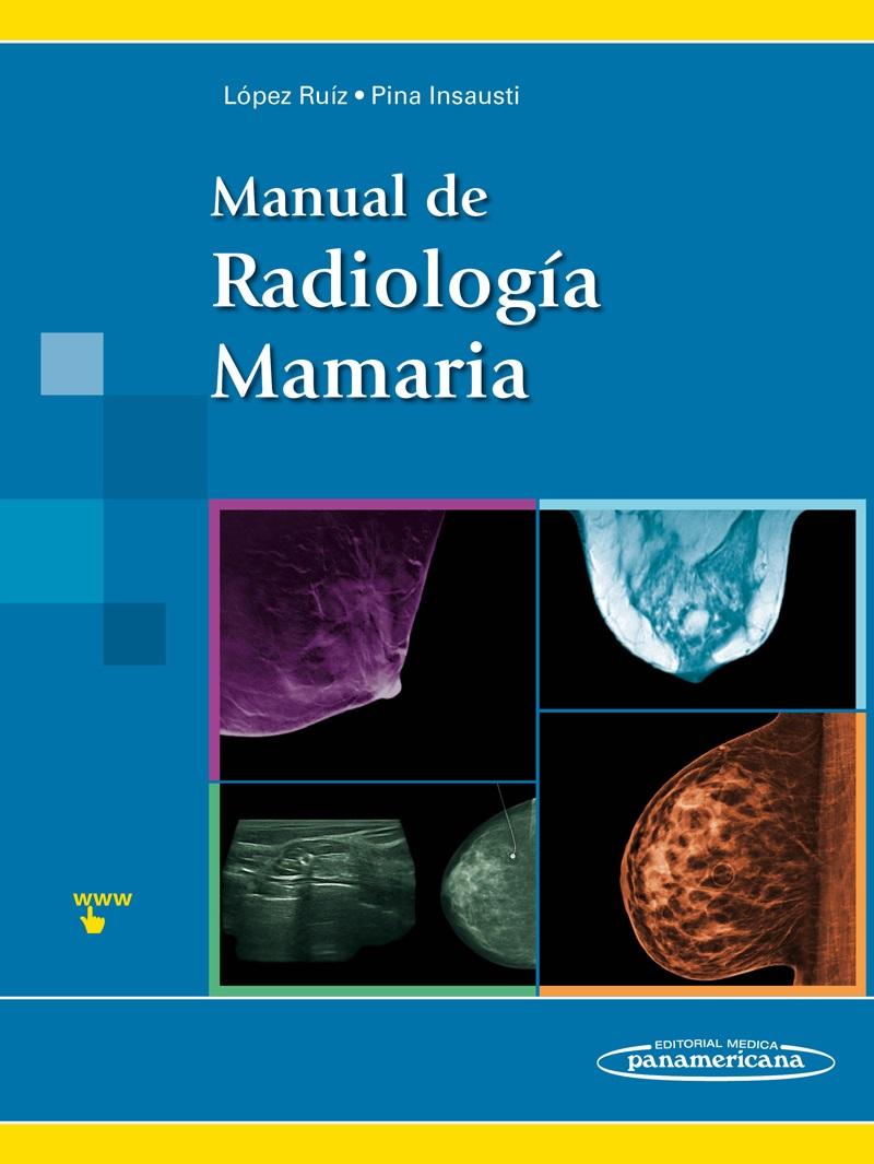 Manual de Radiología Mamaria