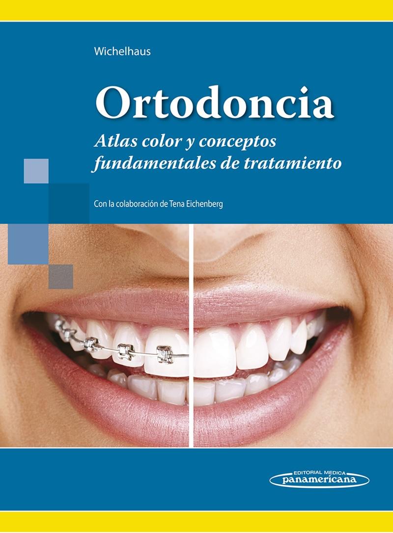 Ortodoncia atlas color y conceptos fundamentales de for W de porter ortodoncia