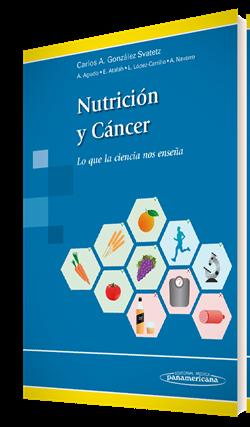 Nutrición y Cáncer