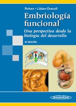 Embriología funcional