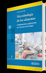 Microbiología de los Alimentos. Fundamentos y Aplicaciones en Ciencias de la Salud: Material complementario