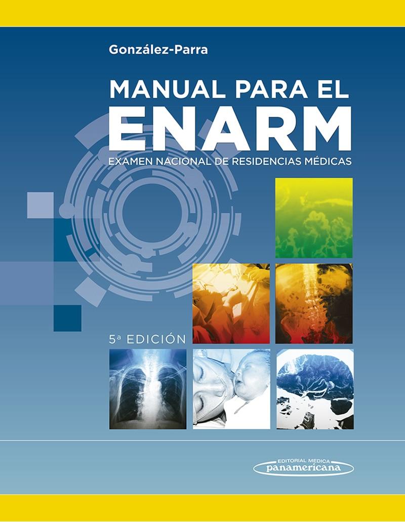 Manual para el examen nacional de residencias m dicas enarm for Manual de viveros forestales pdf