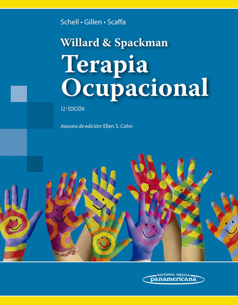 Willard & Spackman Terapia Ocupacional