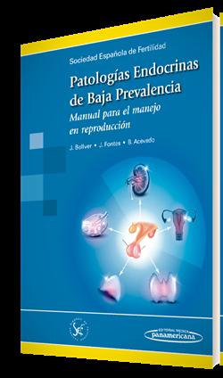 Patologías Endocrinas de Baja Prevalencia