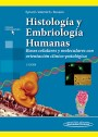 Histología y Embriología Humanas