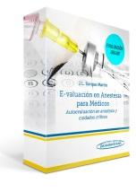 Demo E-valuación en Anestesia para Médicos