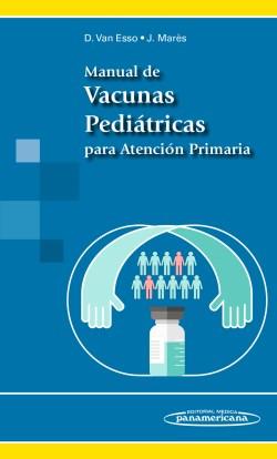 Manual de Vacunas Pediátricas para Atención Primaria