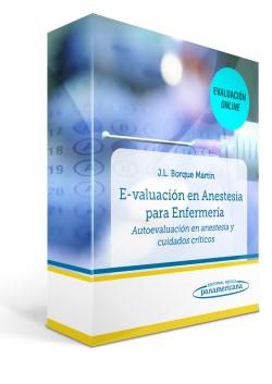 E-valuación en Anestesia para Enfermería