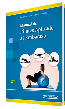Manual de Pilates Aplicado al Embarazo