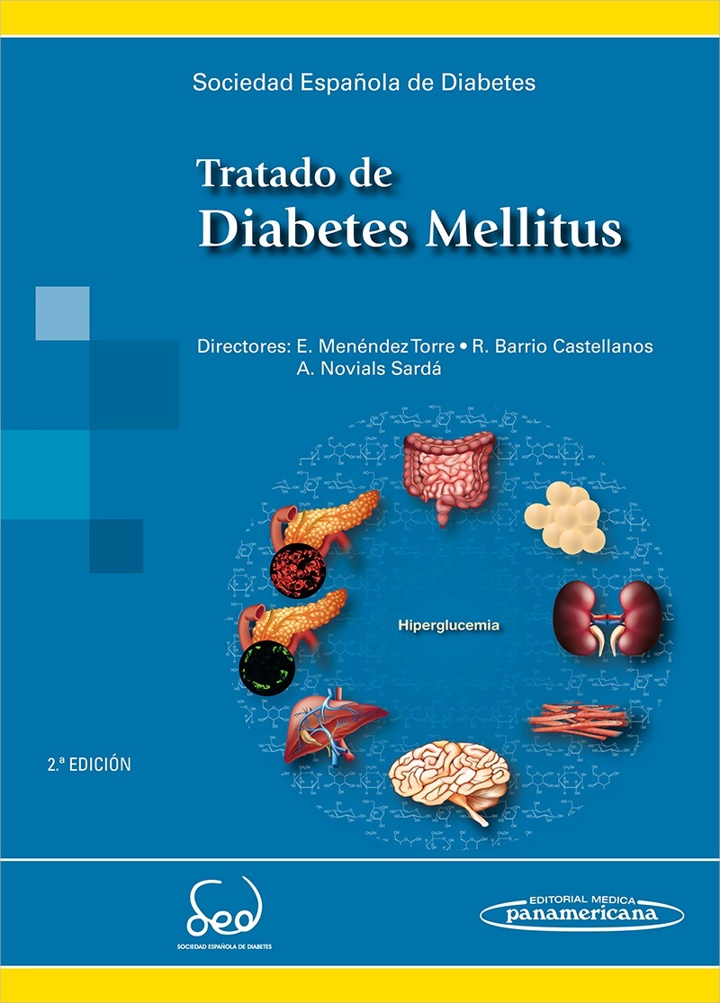 Tratado de Diabetes Mellitus eBook