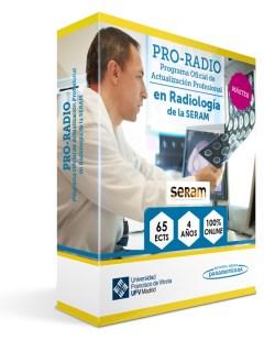 Programa Oficial de Actualización Profesional en Radiología de la SERAM (4 años)
