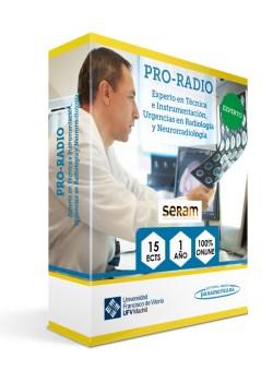 Programa Oficial de Actualización Profesional en Radiología de la SERAM (año 1)