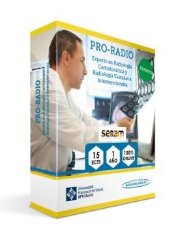 Programa Oficial de Actualización Profesional en Radiología de la SERAM (año 2)