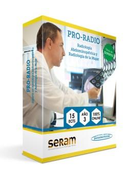 Programa Oficial de Actualización Profesional en Radiología de la SERAM (año 4)