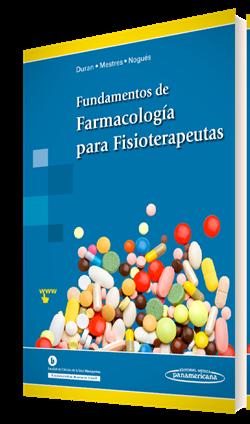 Fundamentos de Farmacología para Fisioterapeutas