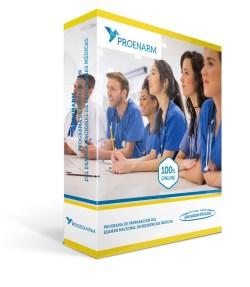 Programa de preparación del ENARM - ProENARM