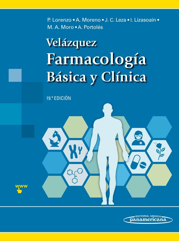 Velazquez Farmacolog 237 A B 225 Sica Y Cl 237 Nica