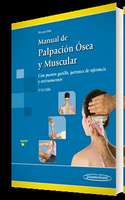Manual de Palpación Ósea y Muscular